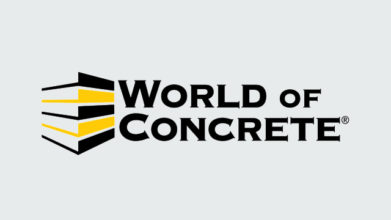WOC : World of Concrete 2019